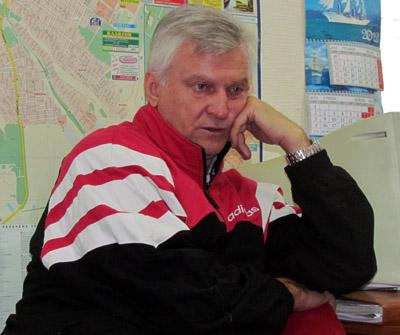 В Краматорске открылась футбольная школа