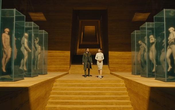 Warner Bros. представила трейлер «Бегущего полезвию 2049»