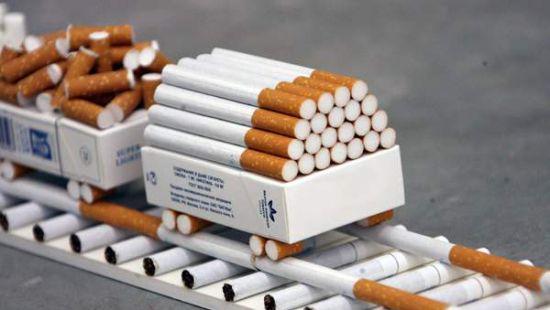 Сигареты подорожают на4-5 грн из-за роста акцизов