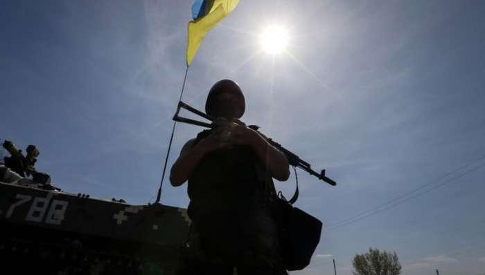Штаб АТО: Засутки взоне АТО ранения получили три украинских солдата