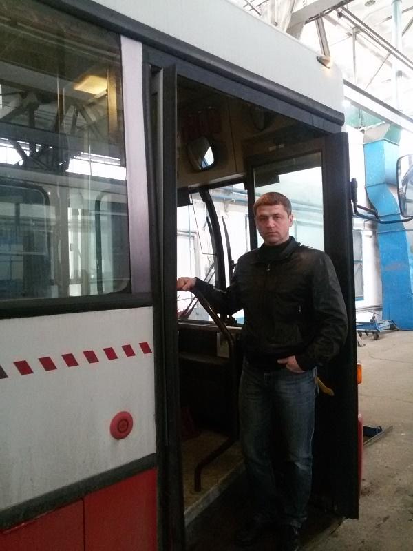 В Краматорске к майским праздникам на маршрут выйдут троллейбусы Мерседес, фото-3