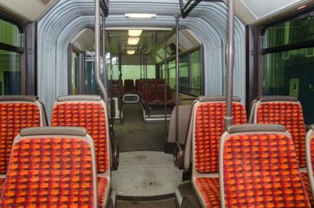 В Краматорске к майским праздникам на маршрут выйдут троллейбусы Мерседес, фото-2