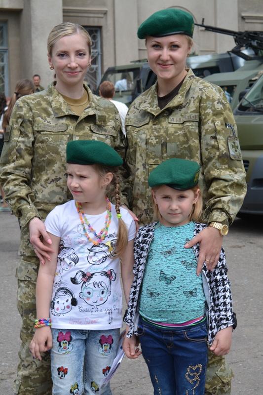 В Краматорске отмечают День пограничника (ФОТО, ВИДЕО), фото-4