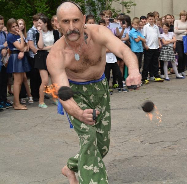 В Краматорске отмечают День пограничника (ФОТО, ВИДЕО), фото-2
