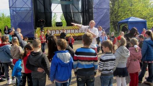 В Краматорске проходит этнофестиваль «Гаївки» (ФОТО и ВИДЕО), фото-4