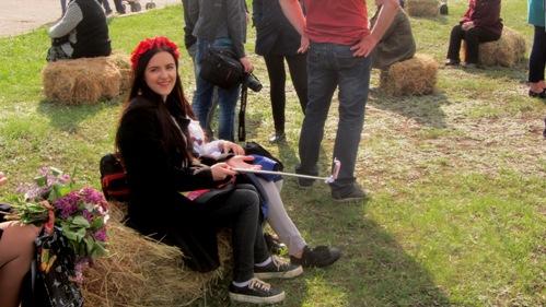 В Краматорске проходит этнофестиваль «Гаївки» (ФОТО и ВИДЕО), фото-8