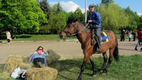 В Краматорске проходит этнофестиваль «Гаївки» (ФОТО и ВИДЕО), фото-10