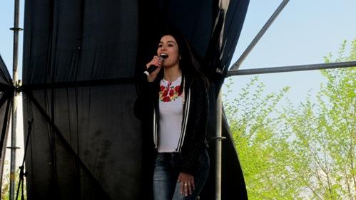 В Краматорске проходит этнофестиваль «Гаївки» (ФОТО и ВИДЕО), фото-11
