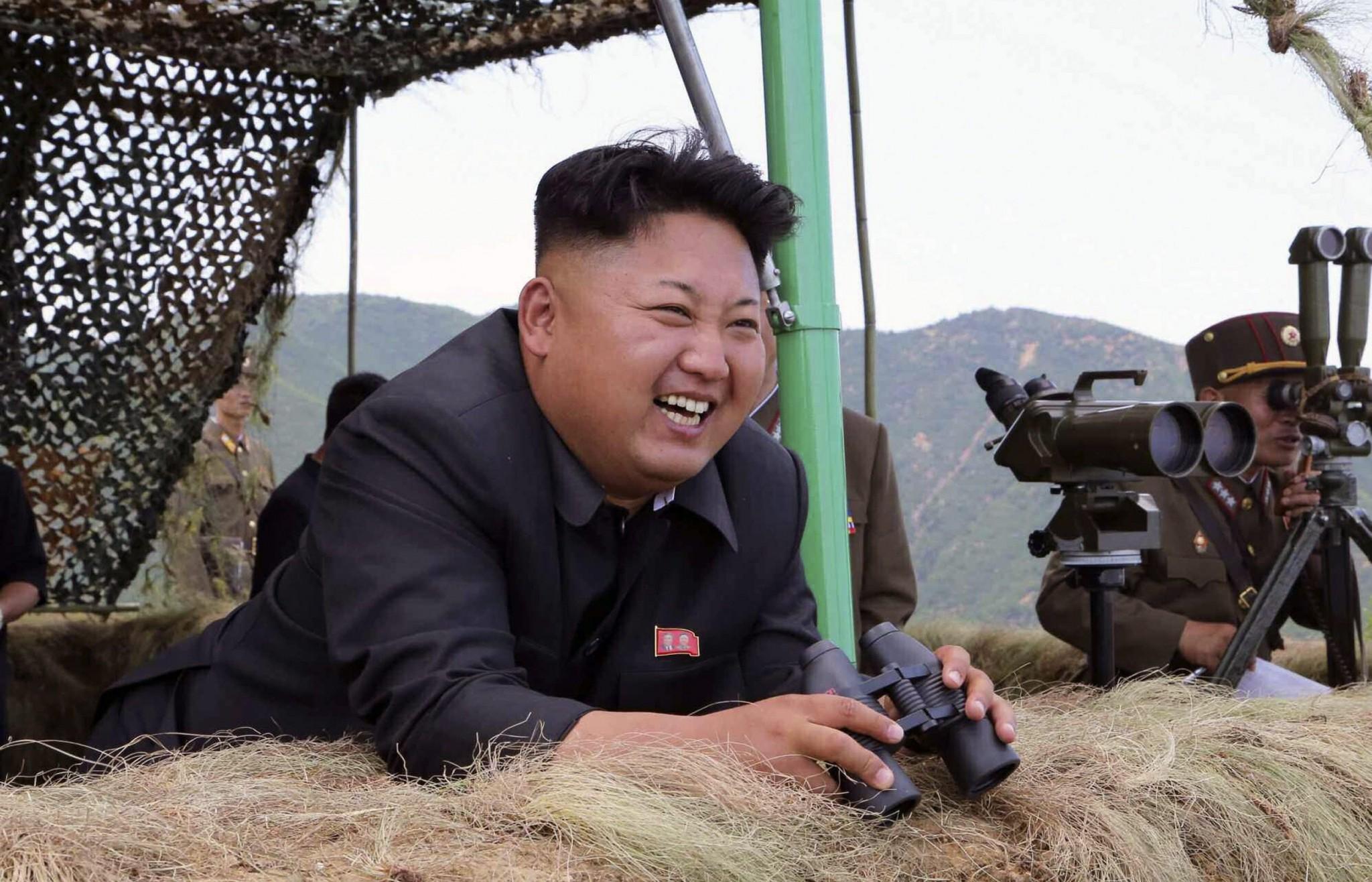 Санкции непомешают КНДР проводить ядерные тестирования — Британский специалист
