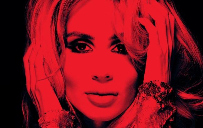 LOBODA представила новый хит «Твои глаза»