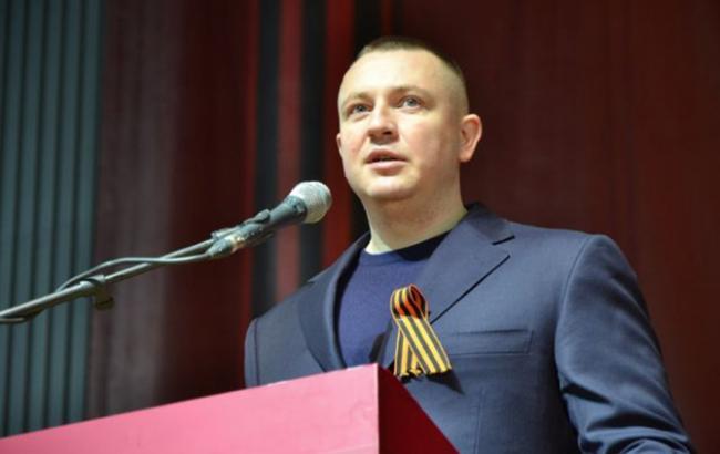 Военная прокуратура вызвала надопрос лидера «Оплота»
