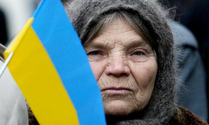 МВФ нетребует повышения пенсионного возраста,— Розенко