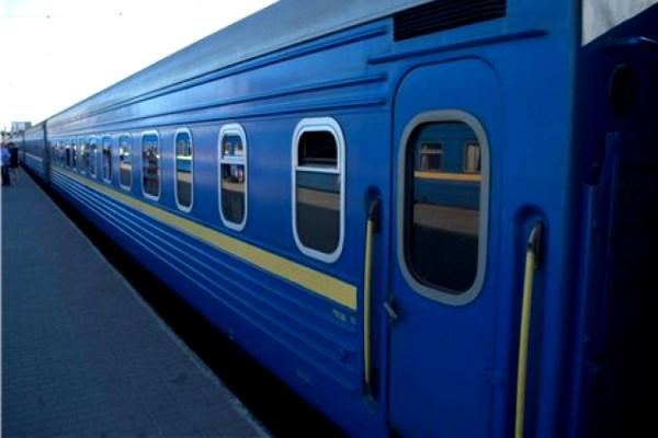 Кривой Рог: «Укрзалізниця» запускает новый поезд Киев
