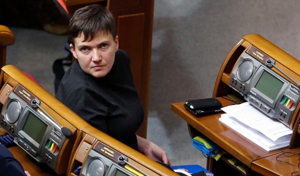Все ради пленных, аизНади сделали оборотня— Сестра Савченко