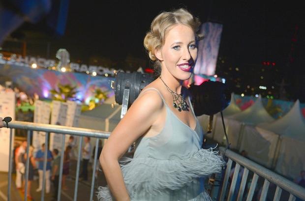 Ксения Собчак родила ребенка: детали родов звезды шоу-бизнеса