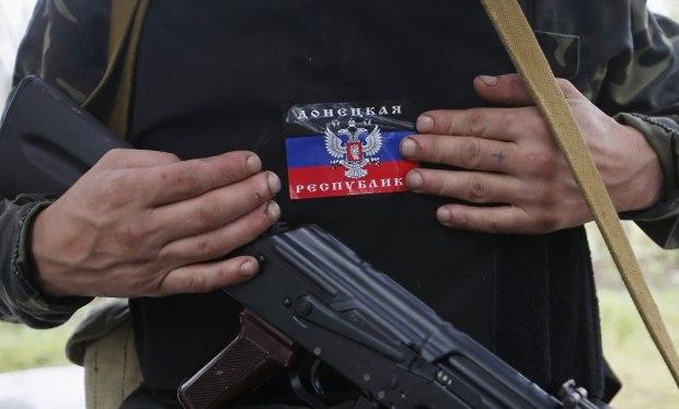 Заболеть чесоткой, умереть отСПИДа. Боевиков ДНР косят массовые заболевания