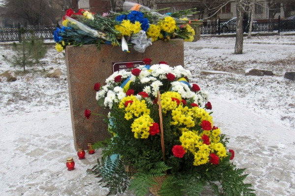 День чествования ликвидаторов последствий трагедии наЧАЭС