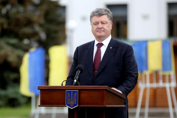 Франция иГермания поддержали Киев впрекращении огня вДонбассе