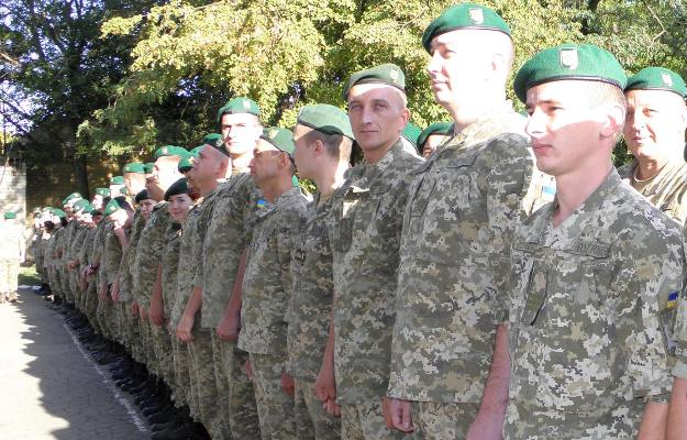ВКраматорске создадут новое региональное управление погранслужбы
