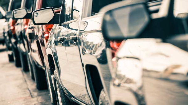 Продажи подержанных авто вгосударстве Украина увеличились в20 раз