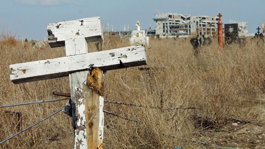 ВКиеве предсказали экологическую катастрофу Донбассу из-за радиации