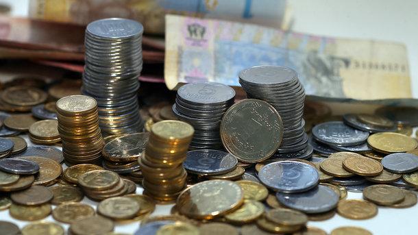 НБУ: Накаждого украинца приходится 293 монеты