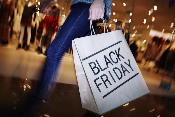 «Черная пятница»— праздник для шопоголиков