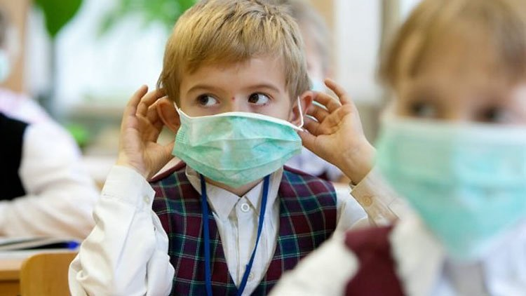 НаСтаврополье уровень заболеваемости гриппом иОРВИ пошел наспад