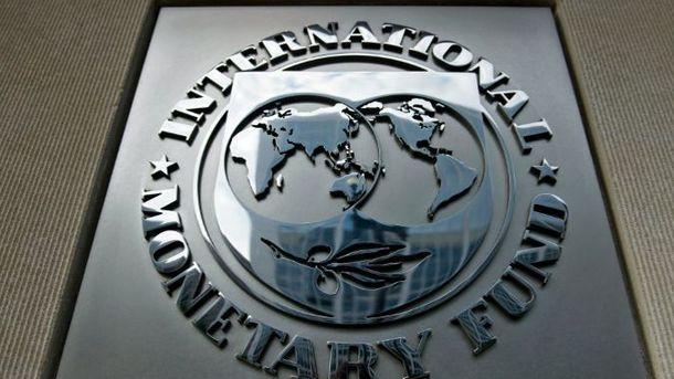 В государство Украину снова приедет миссия МВФ— Рева