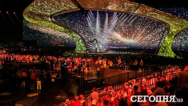Белорусы прошли вфинал «Евровидения-2017» вУкраинском государстве!
