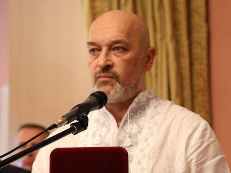 Тука: отблокады Донбасса выиграли РФ иКоломойский