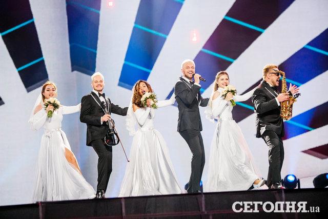 Молдова, Азербайджан, Армения вышли вфинал Евровидения
