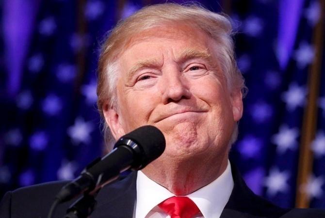 Трамп выбрал кандидата напост директора государственной разведки США