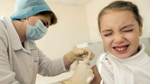 ВОдесской области неменее 90% больных корью небыли привиты