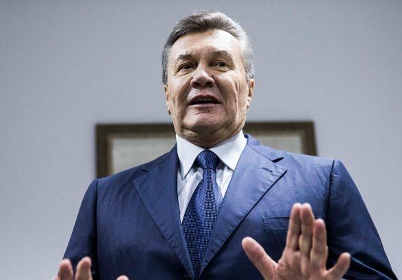 Повторение— мать учения: дело Януковича могут рассмотреть заново