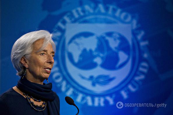 МВФ сделал главное для государства Украины объявление