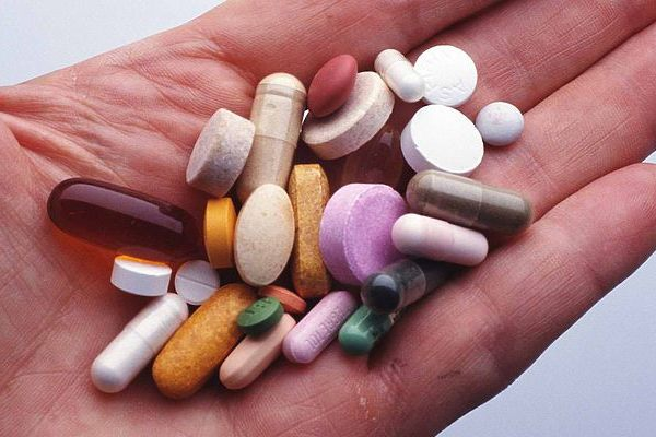 ВКременчуге программа «Доступные лекарства» есть, а фармацевтических средств для пациентов нет