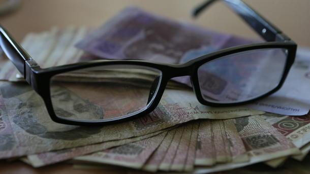 Почему МВФ продолжает давать деньги Украине