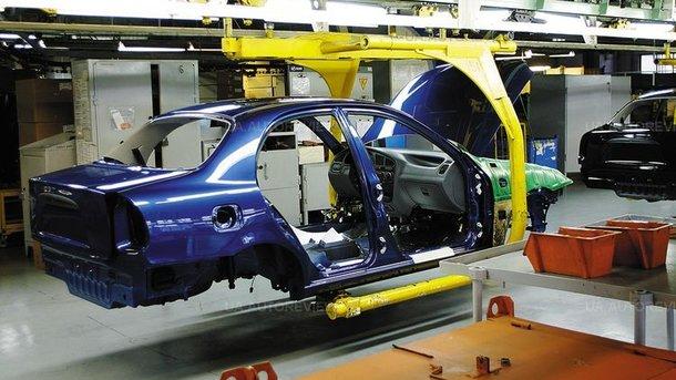 ЗАЗ начал переговоры о выходе нового авмобиля вместо Lanos
